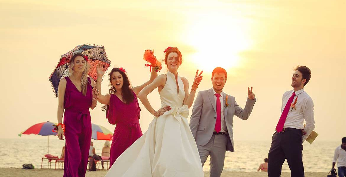 Plan Your Dream Wedding With The Top Certified Wedding Planners